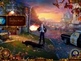 Mystery Trackers: Silent Hollow (Collector's Edition) iPad I got an achievement.