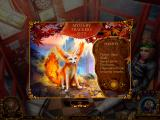 Mystery Trackers: Silent Hollow (Collector's Edition) iPad I found a Mystery Trackers Pet.