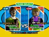 Skydiving Extreme PlayStation Heavenly Birdman vs White Kiss.