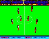 Goal! BBC Micro The computer always kicks off