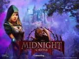 Midnight Castle iPad Connecting screen