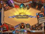 Hearthstone: Heroes of Warcraft iPad Each turn starts with drawing of another card