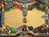 Hearthstone: Heroes of Warcraft iPad What card will my opponent play?