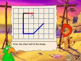 Reader Rabbit Maths Ages 6-8 Windows Sail Maker