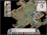 Avernum II: Crystal Souls Windows Traveling in the outdoors. Unlike Avernum 4-6, this remake is true to the original in its approach to outdoor travel.