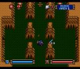 Brandish SNES Starting the game