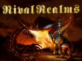 Rival Realms Windows Title screen