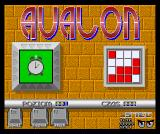 Avalon Amiga Out of time