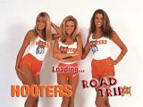 Hooters: Road Trip PlayStation Loading...