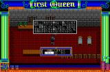 First Queen II: Sabaku no Joō Sharp X68000 Another fighter wants to join my ranks