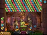 Bubble Witch Saga iPad Level 1