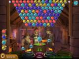 Bubble Witch Saga iPad Next level