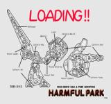 Harmful Park PlayStation Loading!!