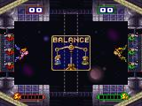Harmful Park PlayStation Let's try Punch Ball. You can choose v-warp, normal, crash, or bridge. This one is v-warp.