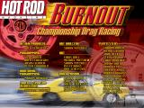 Burnout: Championship Drag Racing DOS Credits