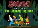 Scooby-Doo!: Case File #1 - The Glowing Bug Man Windows Introduction screen
