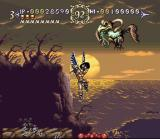 ActRaiser 2 SNES The graphics are among the best on the SNES