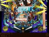 Kiss Pinball Windows Oblivion table: gameplay