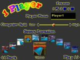 Showcase Pool Windows When starting a game the player can select from one of these ten locations