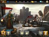 Heroes of Dragon Age iPad Your first warriors