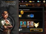 Heroes of Dragon Age iPad During the tutorial, you are given info as you go along.
