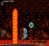 Genocide 2: Master of the Dark Communion DOS Don't scorch your butt.