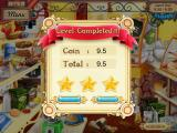2 Tasty iPad Level completed