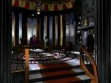 Grim Fandango Windows No epic tale of crime and corruption is complete without showing the ominous dwellings of the rich and powerful