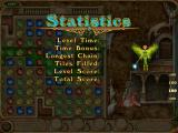 4 Elements iPad The fairy will bring in your stats.