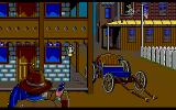 Billy the Kid Amiga Street duel