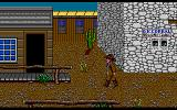 Billy the Kid Amiga Stables