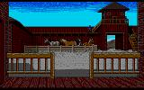 Billy the Kid Amiga Fort Stanton