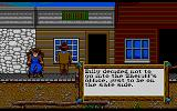 Billy the Kid Amiga Sheriff's office