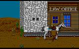 Billy the Kid Amiga Roswell
