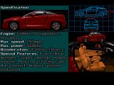 Super Cars II Amiga Introduction 3
