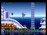 Fire & Ice Amiga Game 1