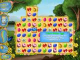 Spring Bonus iPad On this level, you have to collect golden eggs by getting them to the bottom of the board.