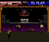 Revolution X SNES Average Concert?
