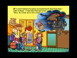 Marc Brown's Arthur's Teacher Trouble Windows 3.x Count Ratula?