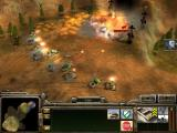 Command & Conquer: Generals Windows GLA forces taking out the enemy command center