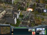 Command & Conquer: Generals Windows US marines are protecting the city hospital
