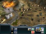 Command & Conquer: Generals Windows Missile trucks can clear out anything, but they move slowly so have them protected