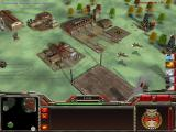Command & Conquer: Generals - Zero:Hour Windows Chinese airfield stocked with fighters