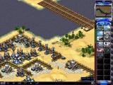 Command & Conquer: Yuri's Revenge Windows Individual soldiers cannot even approach our base