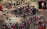 Command & Conquer 3: Kane's Wrath Windows This base looks well defended, if I do say so myself
