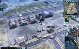 Command & Conquer 3: Tiberium Wars Windows Battle on the airfield