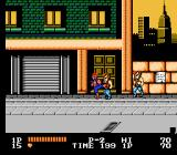 Double Dragon NES Billy Lee strikes back!