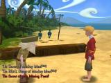 Escape from Monkey Island Windows Finally finding out the secret of... Herman's missing pants