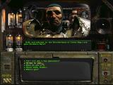 Fallout Windows Trying to join the Brotherhood of Steel