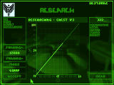 Syndicate DOS Between the missions, start new technology researches.